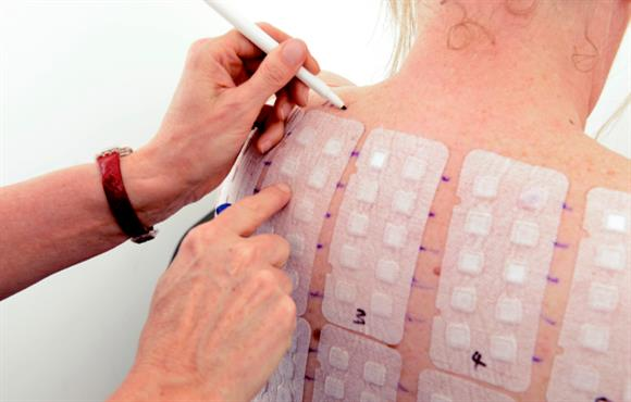 2020 Patch Test Training Day